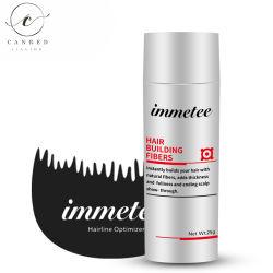 Продукты для ухода за волосами человеческого волоса Wig Кератин волос здание волокна для Лечения выпадения волос