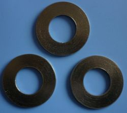 """ASME B16.20 guarnizione a spirale in grafite metallica 150 n. SUS304 da 20"""""""