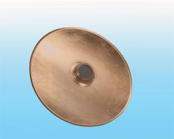 Espelho de Fiação de alumínio de qualidade /Parte da fiação de metal proporcionando produção ODM/OEM