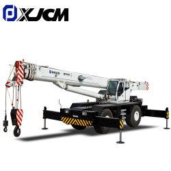 Bouteur chenillé 100ton camion lourd accidenté Grue mobile pour le port de la construction
