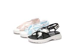 2019 Guangzhou Kids Fashion fille occasionnel Gladiator Sandals