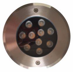 3 Вт и 6 Вт и 9 Вт, 12 Вт светодиод для поверхностного монтажа подземных лампа с 3000W 4000W 6500K