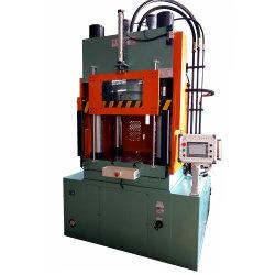 Высокая скорость ЧПУ вакуумного усилителя тормозов Multi-Functional четыре колонки гидравлического пресса