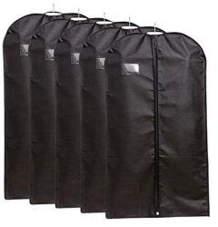 حقيبة الملابس المصنوعة من قبل OEM وODM غير منسوجة