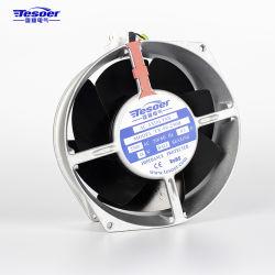 AC van de Drijvende kracht van het Metaal van 172X151X55mm Airconditioner van de Ventilators van de KoelVentilator van de AsStroom de Zonne(Tx-5E)