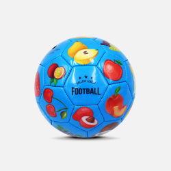 Venda Direta de fábrica Blue mini futebol de jogos para crianças