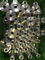 製粉の鋳造の鍛造材を回すDesheng CNCの機械化の部品はダイカストを