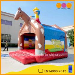 Nouvelle conception de l'équitation Inflatable Bouncer230-4 pour les enfants (AQ)