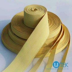 Fita de fibra de aramida paraense /Cinto /Ribbon