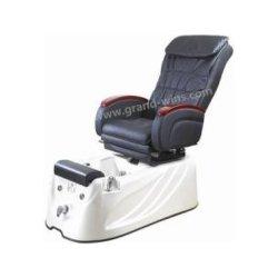 De Apparatuur van de Salon van de Schoonheid van de Stoel van de Pedicure van de luxe Beauty Furniture Massage SPA