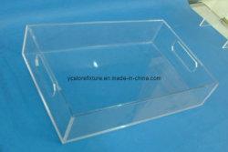 Vassoio acrilico (PH033)