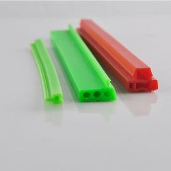アルミニウムWindowsおよびドアのアクセサリの良質PVC材料のためのゴム製ストリップのシール