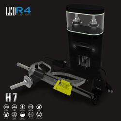 Farol de Automóvel Lmusonu R4 H7 FARÓIS LED LED Lâmpada Automático 40W 4800lm acessório automático