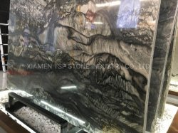 호화스러운 백색 까맣고 또는 노란 또는 은 마루 또는 지면 포석 석판을%s 베이지색 또는 석회화 또는 석회석 또는 오닉스 또는 사암 또는 대리석 또는 화강암 석판
