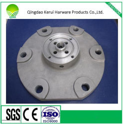 Precision 알루미늄 스테인리스 스틸 자동 예비 부품 CNC 기계 가공 파트