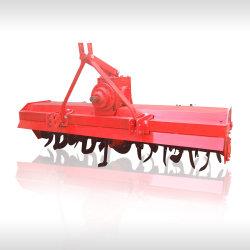 Marcação ce Agro Rotavator titulados Rotavator Use Motocultor Rotavator para solo duro