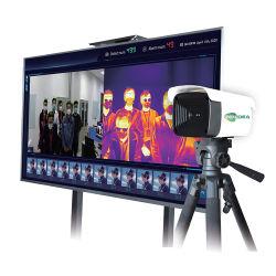 PRO clássica Scan, captador de imagens térmicas, clássica com o alarme automático do sistema de rastreamento
