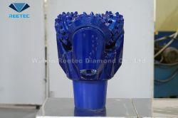 Ölfeld 8 3/8-Zoll-PDC-Reamer Stabilisator TCI-Einsatzklingen Einbau Abriebfeste PDC-Schneidwerkzeuge