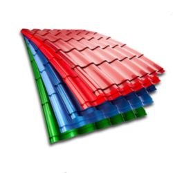 Verzinktes Zink Farbe beschichtetes Metall Aluminium Qualität Eisen Gi PPGI Stahlpreis Wellpappendach Platte Blatt