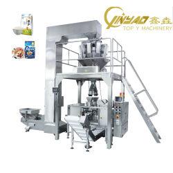 Высокая точность гранул семян риса зерна упаковочные машины