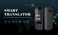 Preiswerte Preis-bewegliche Multi- Großhandelssprachintelligenter Übersetzer