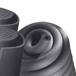 Fil d'acier Dacellflex isolation en mousse en caoutchouc flexible conduit à la chaleur