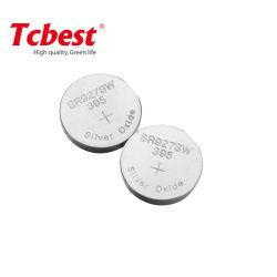 Der Tasten-Zellen-Batterie-Sr927 silberne Oxid-Batterie Sr921 Sr626 Sr44 Sr1130 Sr41 Sr621 Uhr-der Batterie-1.55V für Uhr
