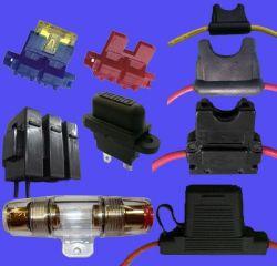 Voiture porte fusible de lame porte-fusibles de l'automobile, Auto Boîte à fusibles