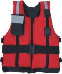 رغوة عالية الجودة، غطاء مخصص للحياة، سترة النجاة، Vest CE شهادة CCS ISO