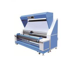 SZ-2100c-ED alineación automática de bordes de la costura y pruebas de inspección de tejidos Comprobación de la máquina de corte y medición de bordes de tela de enrollado de tela