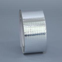 El papel de aluminio cinta de ropa de fibra de vidrio