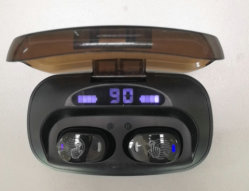Easy Talk Motorcycle FDC-02vb Helmet Wireless ハンズフリー FM Bluetooth インターフォン / インターコム Apple を食べる時のヘッドセット