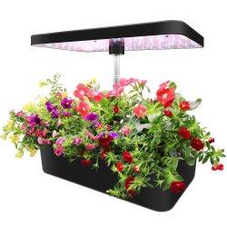 Mini Smart Garten Pflanzgefäß Hydroponics Kräutergarten Blumentöpfe Pflanzgefäße