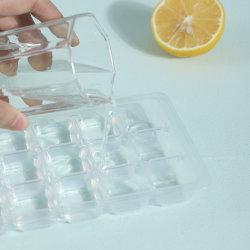 Cubo de gelo para máquina de fazer gelo com gavetas tipo Easy pop Cubos de gelo Plastic Mold 36