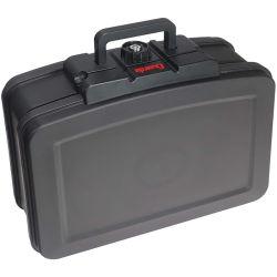 작은 Strong Body Safe Box Against Theft 및 Fire