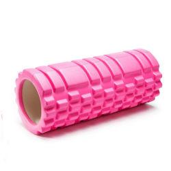 Massagem muscular da coluna de ioga rolo de espuma de EVA equipamento de ginásio