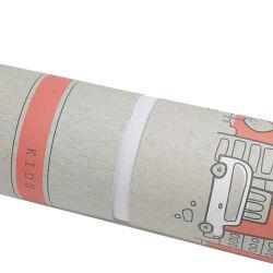 2020 China rectángulo del tubo de embalaje de papel con alta calidad