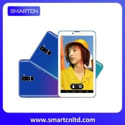 최저가 미니 노트북 쿼드 코어 Android 7.0 태블릿 PC 카메라 0.3+ 2.0 태블릿 PC 8인치 Mt8321