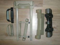 SKDの荷物(1つのハンドル)