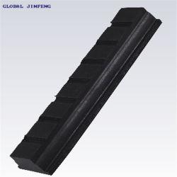 Черная резиновая фитинги для стекла полировка машины (JFC022)