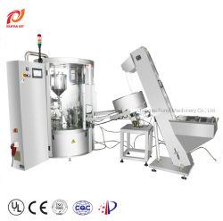 2021 Vente à chaud machine à sceller pour machine à remplir la capsule de café rotative pour Nespresso, K-Cup, Lavazza