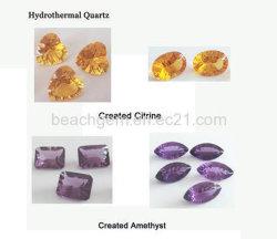 Gemme - Quartz Hyndrothermal synthétique
