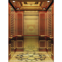 엘리베이터 스페어 부품(조수석 리프트 엘리베이터 캐빈 포함