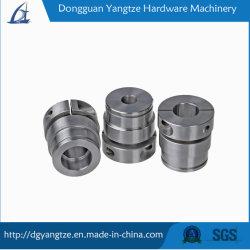 Équipements semi-conducteurs d'usinage CNC de précision de pièces auto pièces de rechange Accessoires de voiture de l'automobile