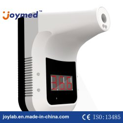 Médicos de alta calidad Termómetro infrarrojo de montaje en pared