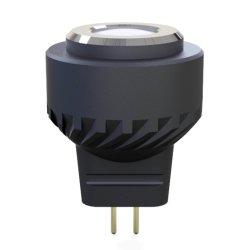 2.5W 12V AC/DC Светодиодный прожектор для закрытой зажимное приспособление