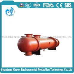 Scambiatore di calore del tubo di energia rinnovabile SUS316 Spiralshell per il sistema della pompa termica della piscina