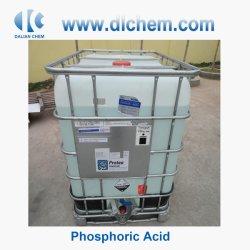 Hot vendre au meilleur prix 85%min avec une grande qualité d'acide phosphorique