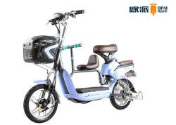 Оказания помощи педали управления подачей топлива электрический велосипед с детским сиденьем свинцовых литиевой батареей