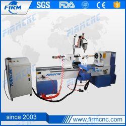 Pernas de mesa CNC Automático torno mecânico da Madeira